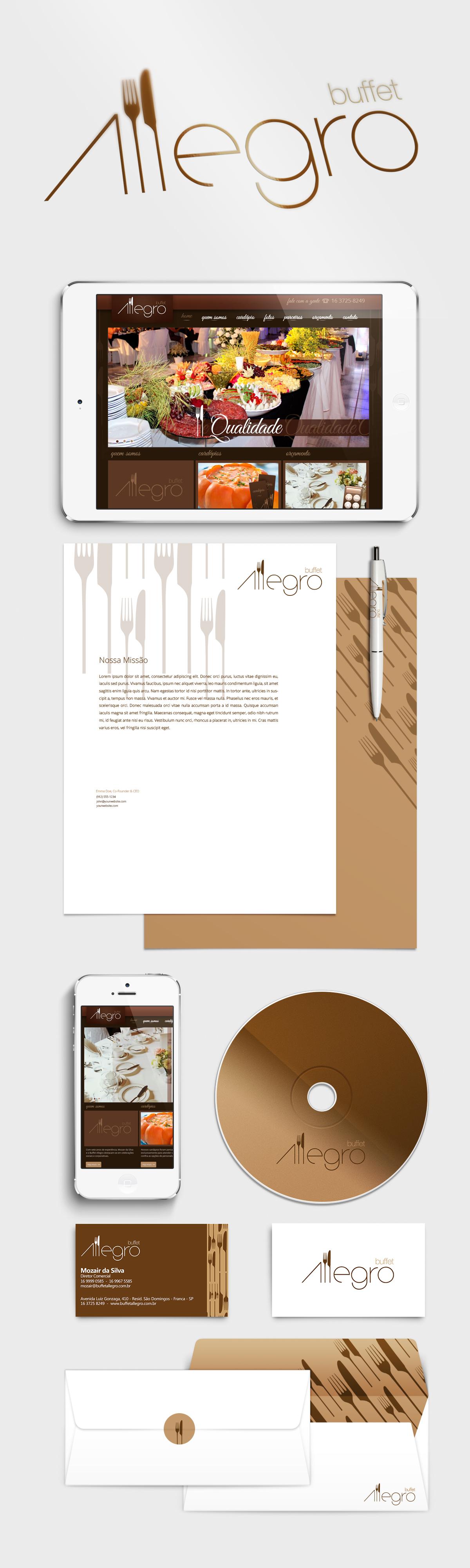 Buffet Allegro