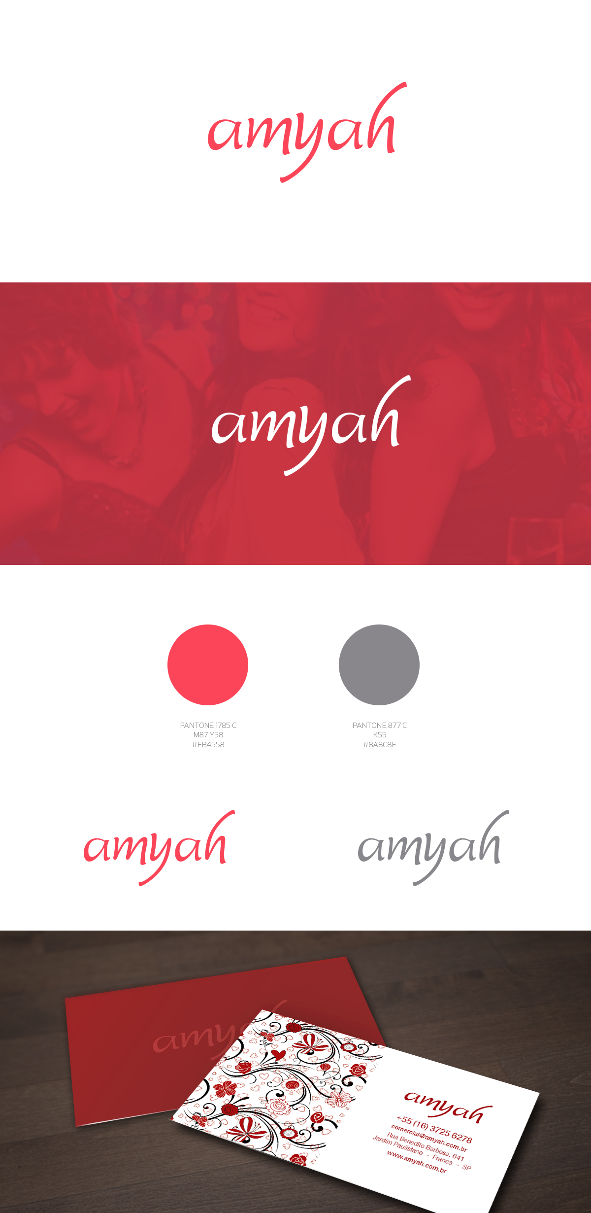 Amyah