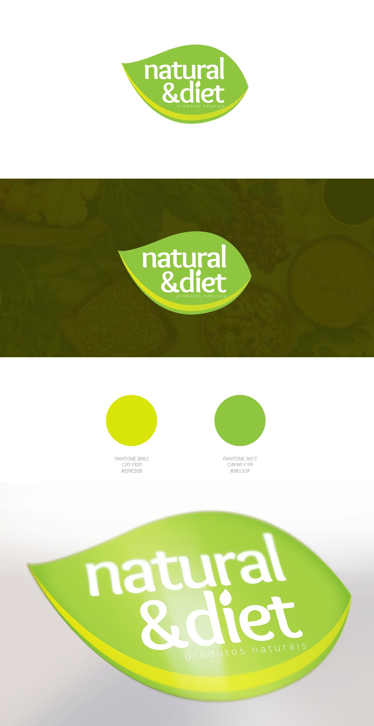Natural & Diet